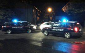 OROTELLI, Incendio dell'auto della figlia del sindaco: arrestato l'ex marito