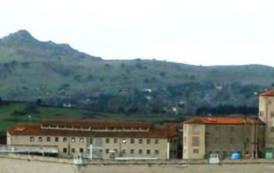 NUORO, Il carcere di Badu 'e Carros è a rischio implosione. La denuncia della Polizia penitenziaria