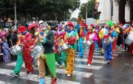 CAGLIARI, Carnevale 2018: appuntamenti alla riscoperta delle maschere tradizionali