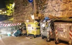Le IMMAGINI del centro storico di Cagliari: completamente abbandonato (Antonio Bruno)