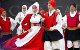SASSARI, Cavalcata Sarda 2019: settantesima edizione della festa della bellezza