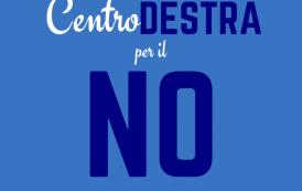 """SASSARI, Mercoledì 13 si presenta il comitato """"Centrodestra per il no"""" al referendum costituzionale"""