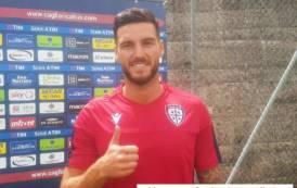 """CALCIO, Secondo allenamento ad Aritzo. Ceppitelli: """"Sogno la Nazionale"""""""
