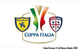 CALCIO, Chievo-Cagliari 1-2: ottavi di Coppa meritati