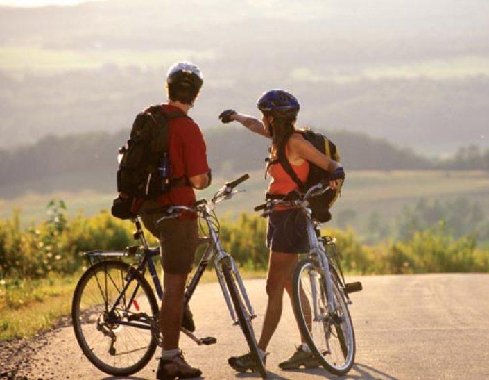 TURISMO, Bando per il cicloturismo: 76 domande per 1 milione di contributi richiesti