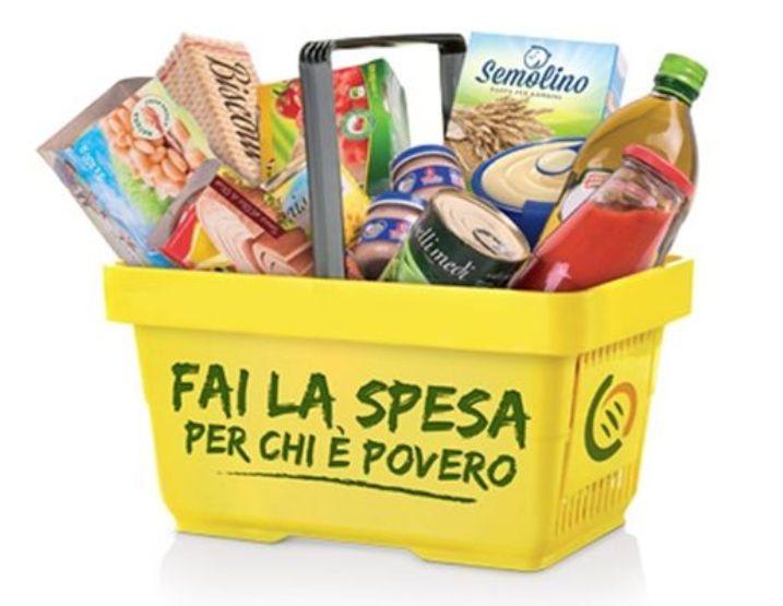 SOLIDARIETA', Oggi in 220 supermercati sardi 19^ Giornata della Colletta alimentare