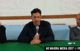 CALCIO, Il rossoblu Colombo parla ai ragazzi delle scuole: passione, futuro e solidarietà