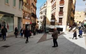 COMMERCIO, Saldi: calo del 4,2 %. Sardegna in linea con le altre regioni italiane