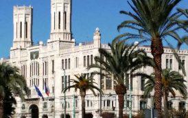 CAGLIARI, In Consiglio comunale costituiti 11 gruppi. Oggi riunione dei capigruppo