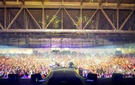 CAGLIARI, Dall'Arena eventi alla Fiera: nella stagione 2018 il ritorno a 'casa' degli eventi musicali