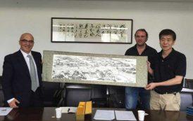 CAGLIARI, Accordo tra il Conservatorio Pierluigi Da Palestrina e due università cinesi