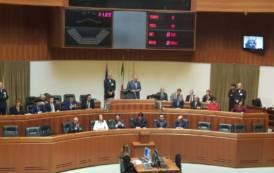 REGIONE, Nominati cinque assessori della Giunta Solinas. Fumata nera per il Presidente del Consiglio
