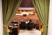 REGIONE, I 60 consiglieri dei 10 gruppi consiliari della XVI Legislatura delConsiglio regionale
