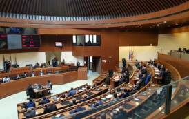 REGIONE, Martedì in Consiglio regionale la discussione sulle dichiarazioni programmatiche del presidente Solinas