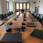 REGIONE, Insediate oggi le sei Commissioni del Consiglio regionale