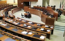 REGIONE, Mercoledì 8 in Consiglio regionale le dichiarazioni programmatiche del presidente Solinas