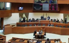 REGIONE, Costituiti 10 gruppi consiliari. Eletti vicepresidenti, questori e segretario del Consiglio regionale