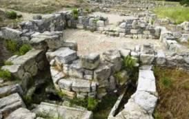 IL GIARDINIERE, La triste fine di Cornus, roccaforte di Amsicora