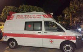Giro d'Italia e Croce Rossa Italiana: Sardegna terra di conquista! (Un Volontario Cri Sardegna)