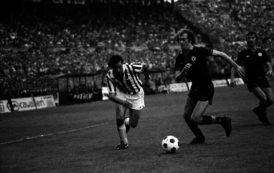 """CALCIO, Cagliari-Juventus ieri ed oggi. Cuccureddu: """"Fu il mio esordio in A. Rossoblu senza paura domani, nessun assillo di classifica"""""""