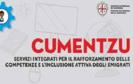 """IMMIGRAZIONE, Col progetto """"Cumentzu"""" oltre 1,5 milioni di euro per l'inclusione attiva dei migranti"""