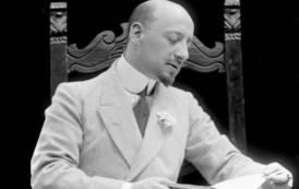 80 anni dalla morte di D'Annunzio: un solo viaggio ma un rapporto intenso con la Sardegna (Angelo Abis)