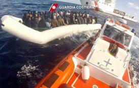 IMMIGRAZIONE, L'ennesimo arrivo in Sardegna scatena la protesta di politici ed amministratori locali