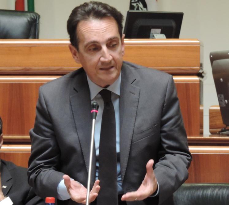 """MALTEMPO, Assessore Demuro risponde al Sadirs: """"Con chiusura degli uffici regionali al pubblico attenuti a quanto prevede la legge"""""""