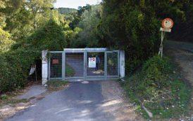 """IGLESIAS, Rubiu (Udc): """"Si riapra il percorso della diga di Punta Gennarta"""""""