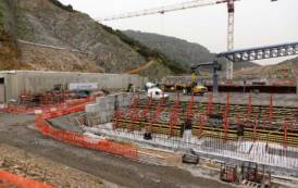 AMBIENTE, Diga di Monte Nieddu per fabbisognio di Sarroch, Pula, Villa San Pietro e Capoterra: consegna prevista per 2020