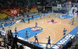 PALLACANESTRO, Una brutta Dinamo Sassari perde malamente contro Cantù: 90-69