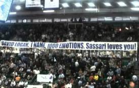 PALLACANESTRO, Akognon e Logan trascinano la Dinamo Sassari contro Torino: 112 – 98