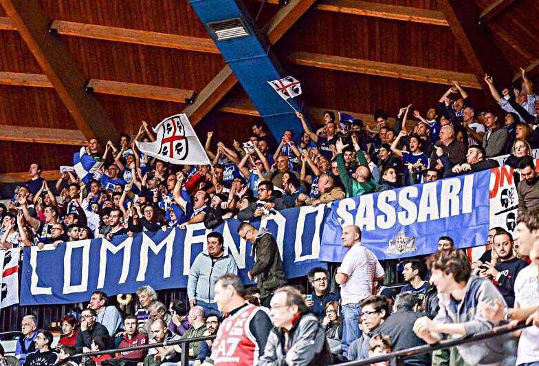 PALLACANESTRO, Dopo tre sconfitte, Dinamo ritrova la vittoria (92-63) contro Capo D'Orlando