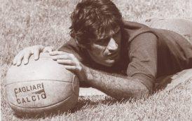 """CALCIO, Gli eroi di Inter-Cagliari '70 sulla gara di domenica. Domenghini: """"Rossoblu a viso aperto"""""""