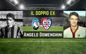 """CALCIO, Il doppio ex di Atalanta-Cagliari Domenghini: """"I rossoblu hanno tutte le carte in regola per giocare alla pari"""""""