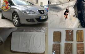 CAGLIARI, Scoperta banda di trafficanti di cocaina ed eroina composta da sardi, calabresi ed albanesi: 6 in carcere