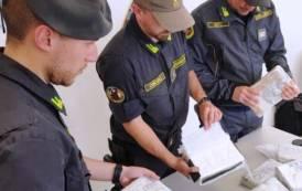 GOLFO ARANCI, Sbarca da Livorno con 7 chili di cocaina purissima: arrestato 53enne calabrese (VIDEO)