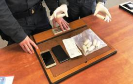 OLBIA, Sbarca al Porto con 250 grammi di eroina nello stomaco: arrestato nigeriano con permesso per motivi umanitari