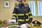 MUROS, Fermato sulla 131 con mezzo chilo di cocaina: arrestato 52enne di Quartucciu