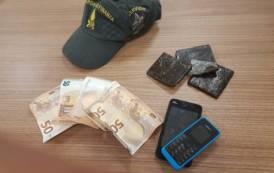 OLBIA, Hashish da Cagliari per la festa di San Simplicio: arrestato marocchino 32enne