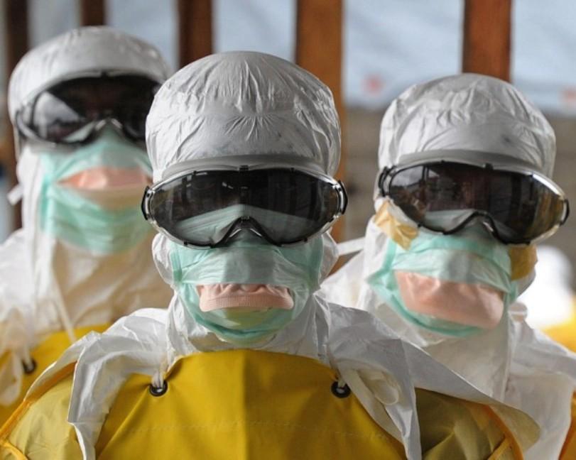 ARSENICO, Ebola: un virus magico che fa 'apparire' l'attrezzatura mancante