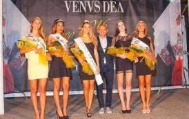 MISS, Martina Corrias rappresenterà la bellezza Italiana nel concorso internazionale a Las Vegas