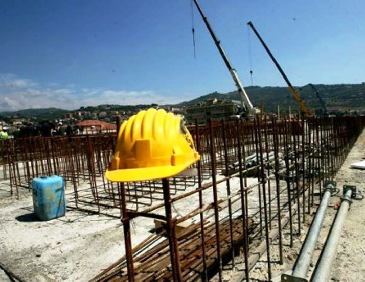 """EDILIZIA, Cappellacci (FI): """"Pigliaru si intesta abusivamente i progressi del 2014 nel settore edile"""""""