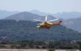 DOCTOR HOUSE, Volare oh oh: l'uso euforico dell'elisoccorso