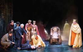 """TEATRO, A Sassari e Cagliari """"Enrico IV"""" di Pirandello nell'adattamento di Carlo Cecchi"""