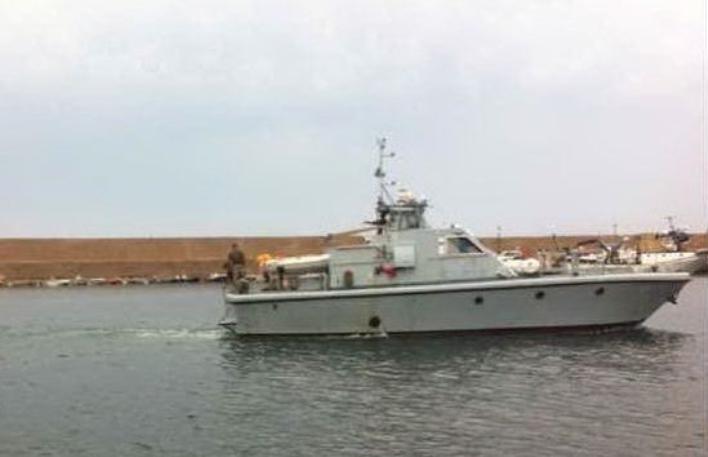 TEULADA, Imbarcazione affondata al largo di Capo Malfatano, motovedetta dell'Esercito salva due pescatori