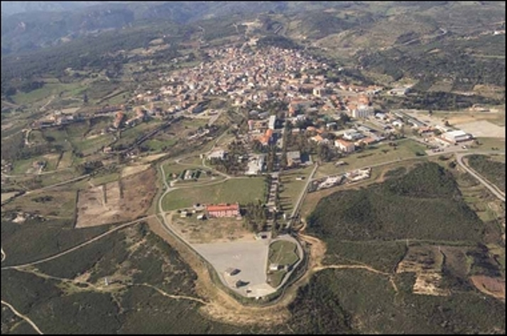 SERVITU' MILITARI, Manifestazione al Poligono di Quirra per Sa die de sa Sardigna
