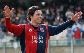 """CALCIO, Il doppio ex di Chievo-Cagliari. Mauro Esposito: """"I ricordi più belli sono rossoblu: mi aspetto gara a viso aperto"""""""
