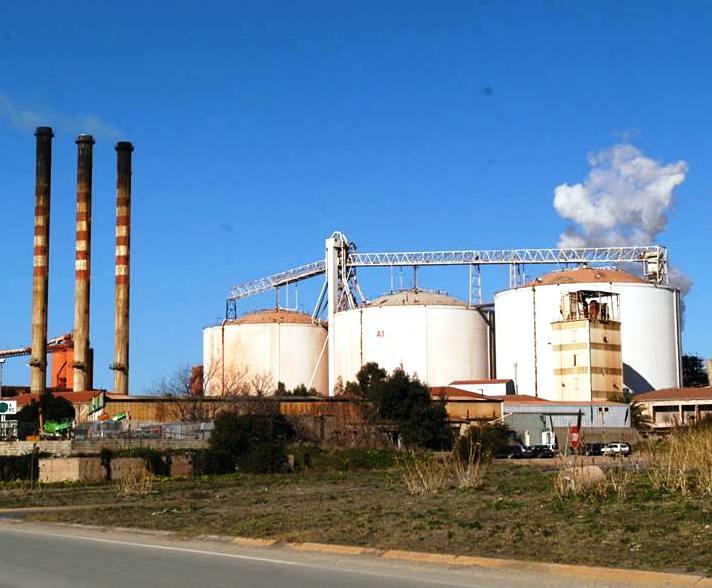 ENERGHIA, Decimo anno di cassa integrazione per Eurallumina: 'elemosina' preelettorale di milioni di euro