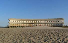 CAESAR, Anche lo 'spot' sull'ex ospedale Marino testimonia il continuismo tra Pigliaru e Zedda